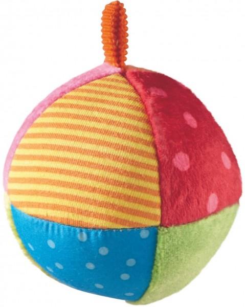HABA Stoffball bunt 8,5cm (1 Stück) 303004