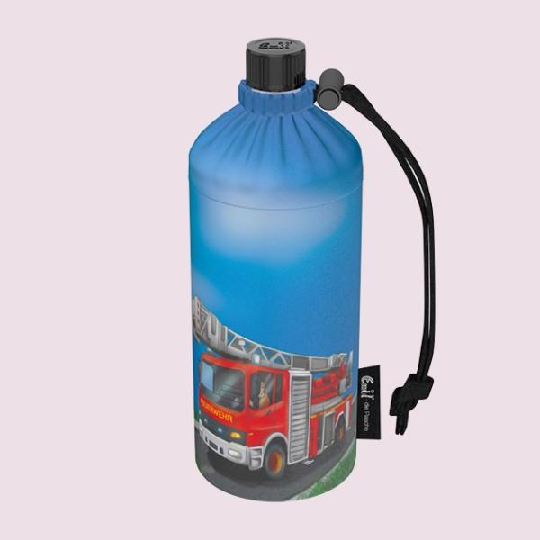 Emil die Flasche Action (Feuerwehr/Traktor)
