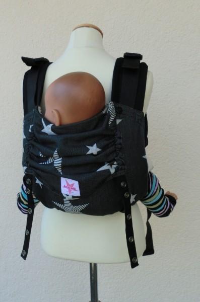 Kokadi Onbu Toddler Test-Trage - 15 Euro für 10 Tage - Kaution